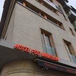 Pod Wawelem Hotel Foto