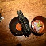 Fotografia de Restaurante Alma
