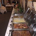 The Sidings Restaurant