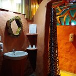 Ara Ambigua Lodge Resmi