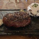 Asado's Steakhouse, Bar & Lounge Foto