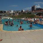 Pileta de natación para todas las edades...!!!