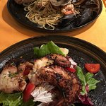 Foto di Lobs Fish Restaurant