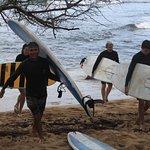 Photo de Surf Hawaii Surf School