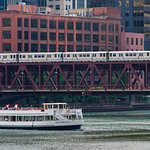45 minute Chicago River Experience Tour