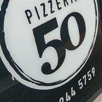 Niiiiccccceeeee WoodFire Pizza