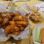 Buffalo Wild Wings resmi