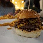 Foto de Buddies Burger