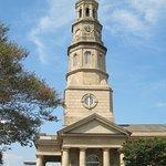 St. Philip's church