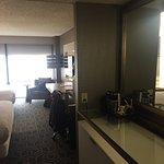 DoubleTree by Hilton Hotel Dallas - Campbell Centre resmi