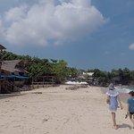 Balangan Beach Foto