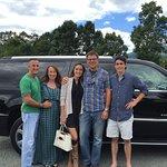 Blue Ridge Wine Excursions Foto