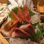 寿司ろばた八條 中央町店