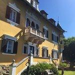 Hotel Restaurant See-Villa Foto