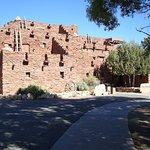 Hopi House Foto