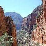 North Kaibab Trail, Grand Canyon