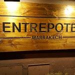 Billede af Entrepotes