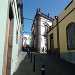 Photo of Casco Historico de Arucas