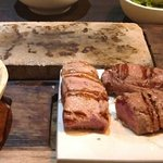 Uchu Peruvian Steakhouse의 사진