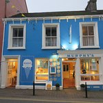 Murphy's Handmade Ice Cream in Dingle