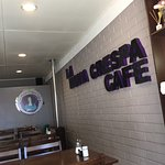 Photo of La Mona Crespa Cafe