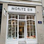 Fotografija – Moritz Eis
