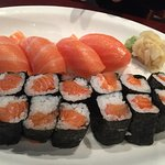 Sushi Californiaの写真