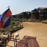 Photo de Kompong Phluk