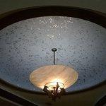 Ceiling embellishment