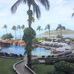 Foto de El Cid El Moro Beach Hotel
