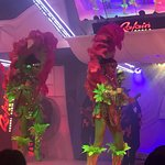 Photo of Rafain Churrascaria Show