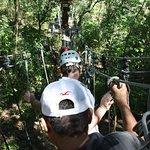Foto de Pirates of the Caribbean Canopy Tour