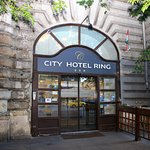 Photo de City Hotel Ring