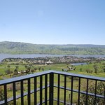 Tallangatta Lookout