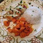 Zdjęcie Hamrock's Restaurant