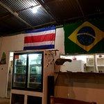 Foto de cafe del manglar