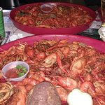 Cajun Boilers Crawfish
