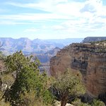 Maricopa Point from Powell Point, Grand Canyon