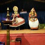 Photo de Kadathanadan Kalari  & Navarasa Kathakali
