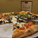 Foto de The Tuscan Oven Pizzeria