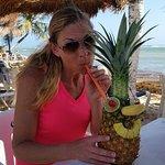 Cocktails at Maya Bar