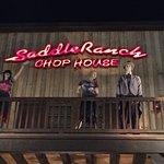 ภาพถ่ายของ Saddle Ranch Chop House