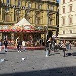 Fun street scenes.