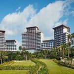 Foto de Grand Hyatt Sanya Haitang Bay Resort & Spa