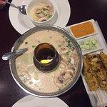 Foto Peppers Thai Cuisine