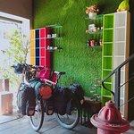 ภาพถ่ายของ ร้าน ฮ[ฮอ-นก-ฮูก] คาเฟ่