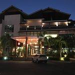 The Mantrini Boutique Resort Foto