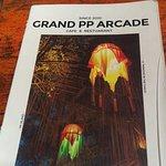 Photo de Grand PP Arcade