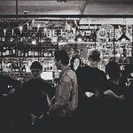 Вечер в баре Калинин