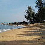 Photo de Khaolak Wanaburee Resort